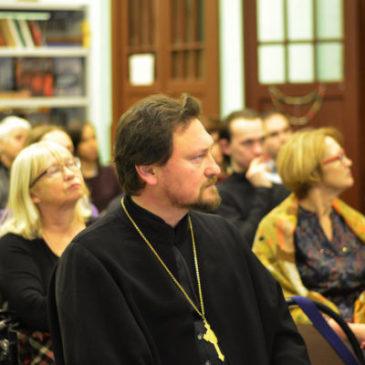 «Древности Севера» принимают активное участие в новом проекте «Православной инициативы»