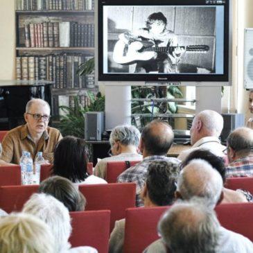 Состоялась встреча с автором книги «Вологодская тетрадь» Дмитрием Геннадьевичем Шеваровым