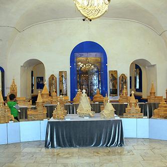 Сокровища Тотемского музейного объединения