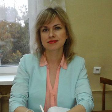 Савина Анна Викторовна