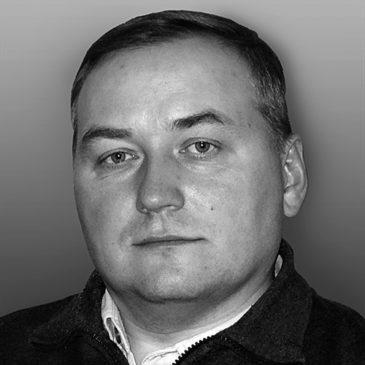 Старостин Сергей Игоревич